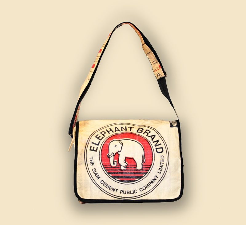 EB Messenger Bag